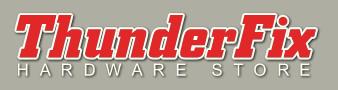 Thunderfix Hardware Store